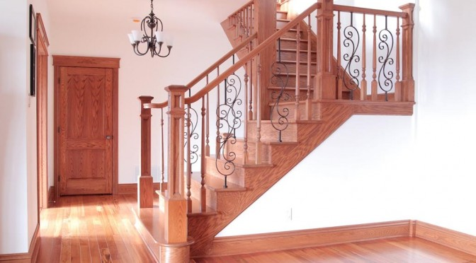 Fine Wood Interior Renovations